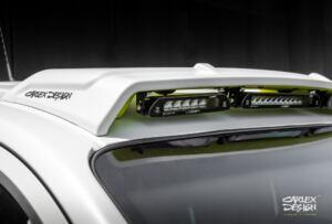 Mercedes Classe X Pickup Design Carlex Design