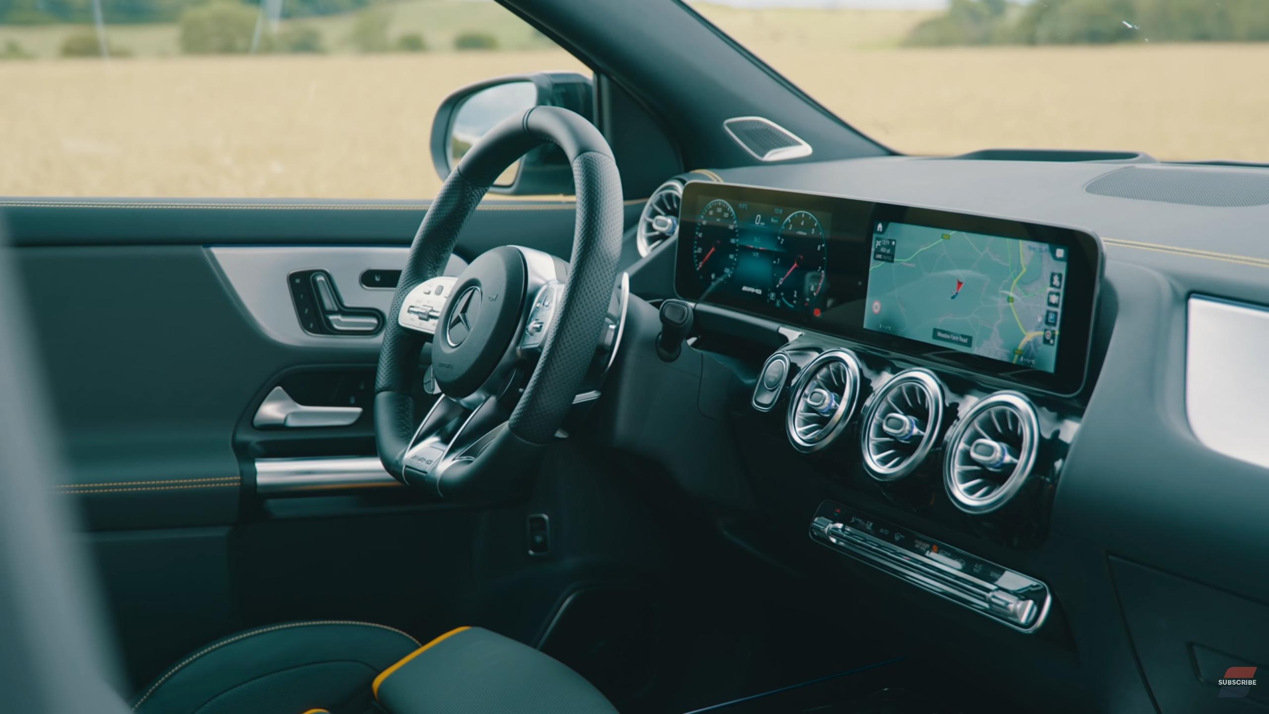Mercedes-AMG GLA 45 S AutoTrader