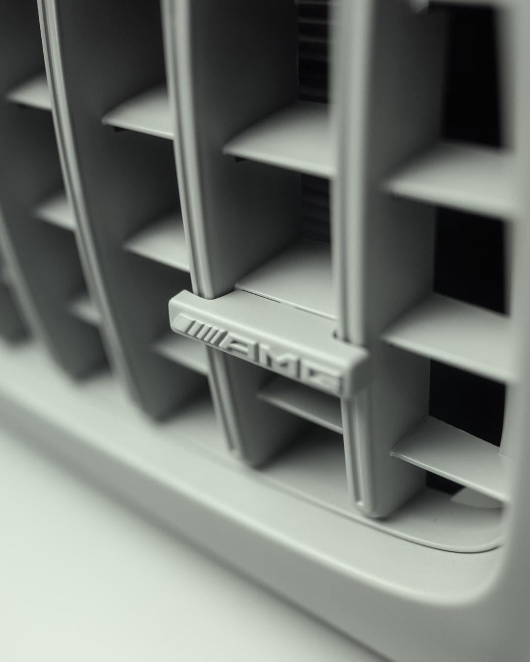 Mercedes Classe G teaser