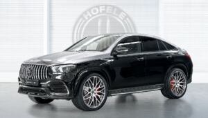 Mercedes GLE Coupe Hofele