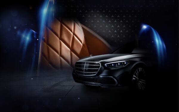 Nuova Mercedes Classe S terzo episodio
