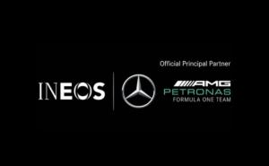 Ineos Mercedes F1