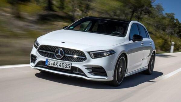Mercedes vendite italia