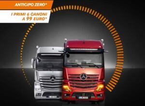 ReStart TruckStore Mercedes
