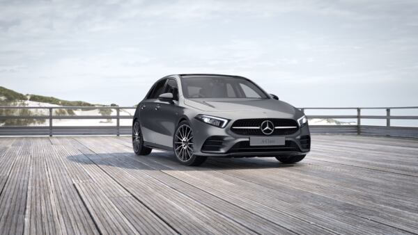Mercedes Classe A Exclusive Edition
