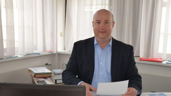 Michael Brecht Daimler Betriebsrat