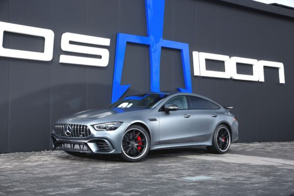 Posaidon GT 63 RS 830+ Mercedes-AMG GT 63 S