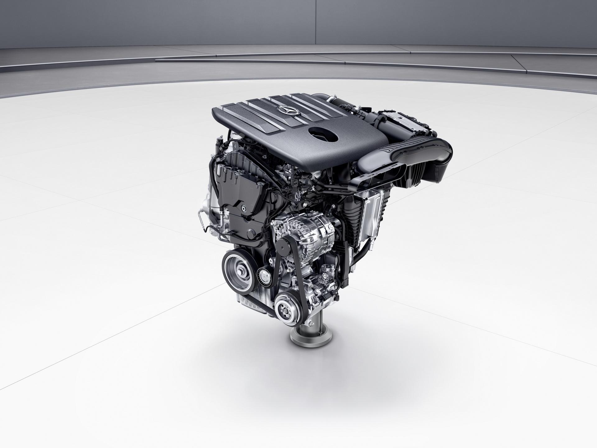 Renault motore diesel dCi