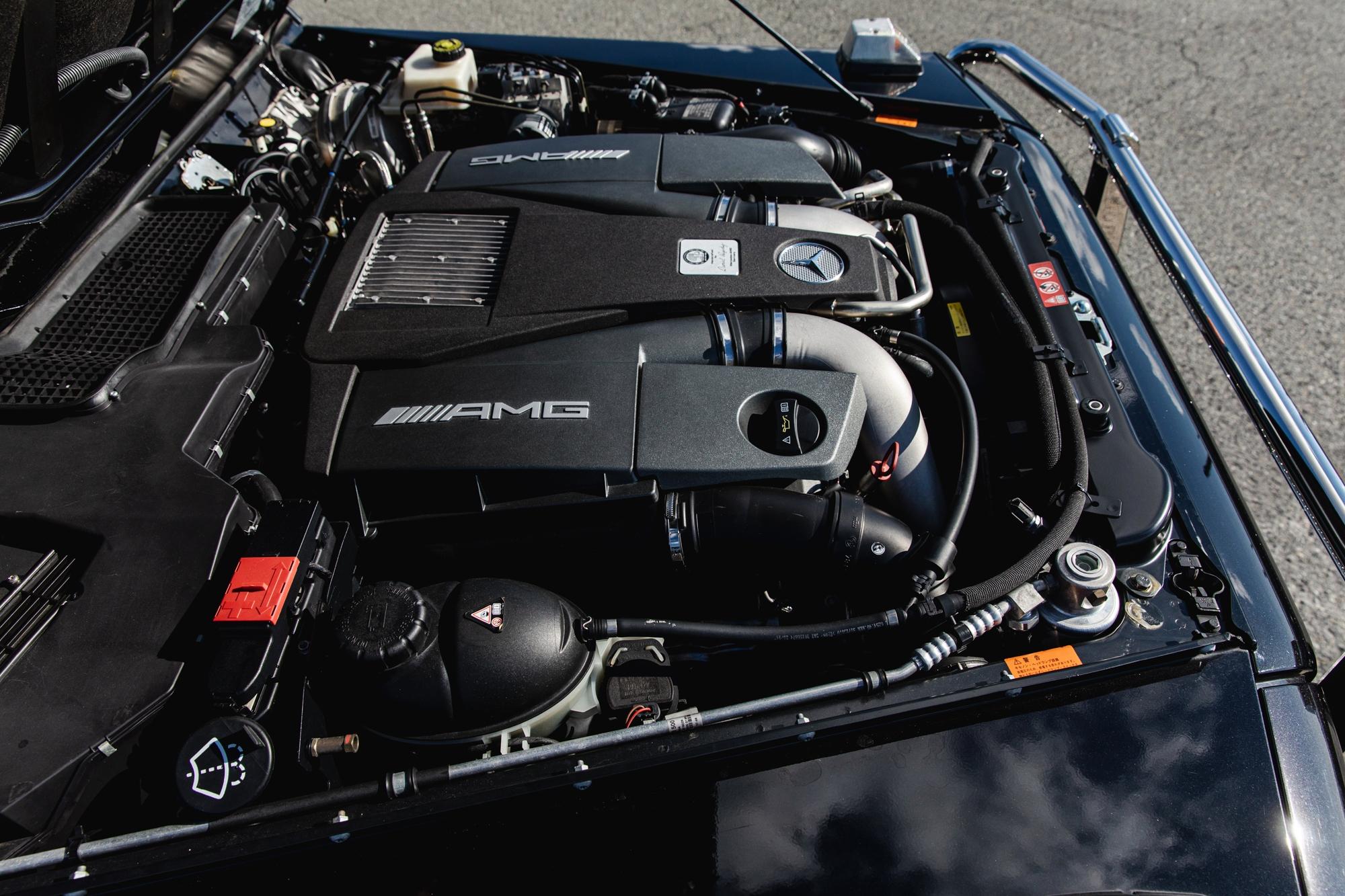 Mercedes-Benz G 63 AMG 6×6 2014 asta