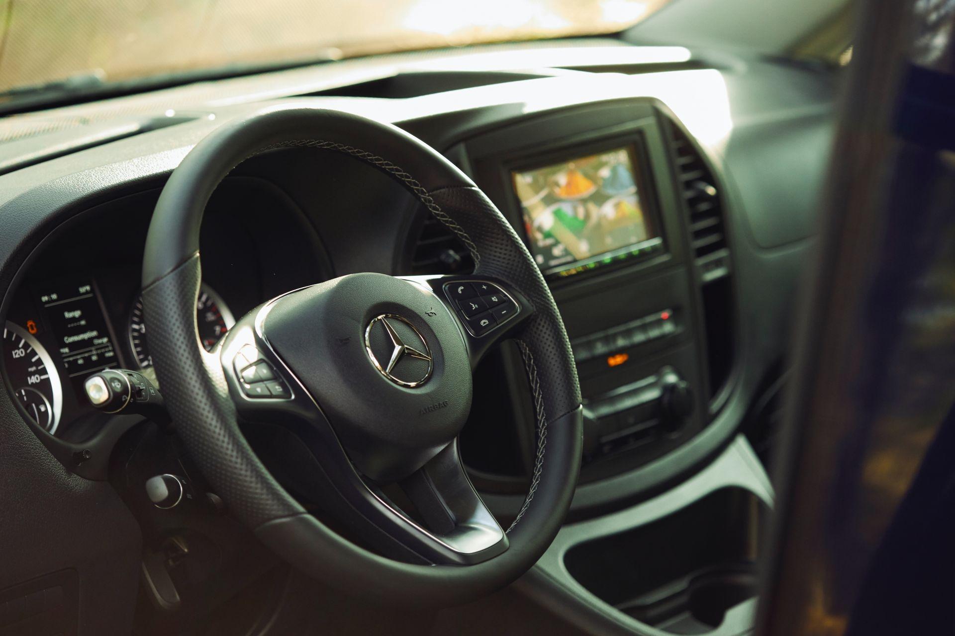 Mercedes Metris Gateway