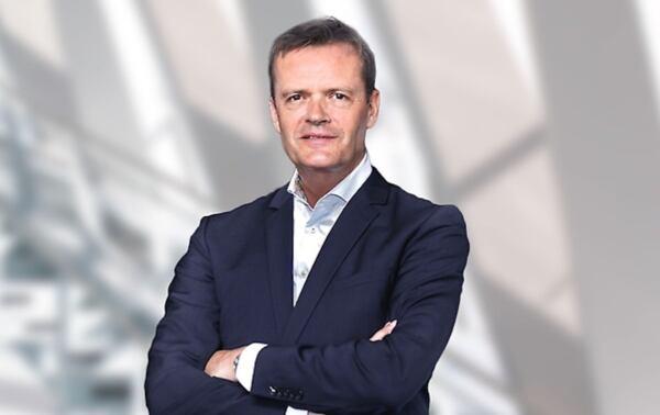 Markus Schäfer Mercedes