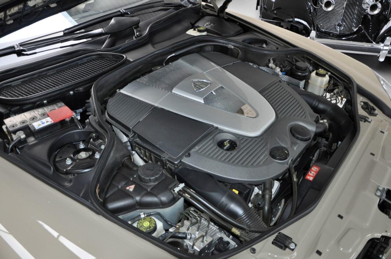 Maybach 57S Coupe Xenatec
