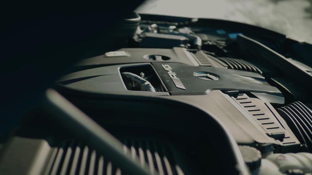 Mercedes-AMG GLS 63 vs Alpina XB7 confronto