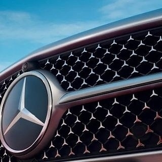 Mercedes Classe C 2022 foto leak