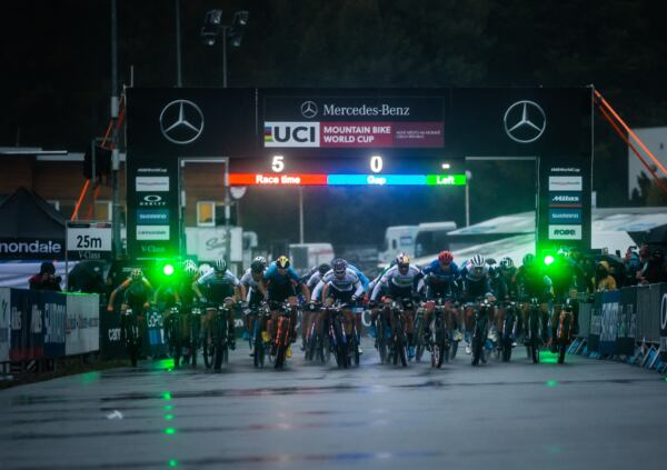 Mercedes Union Cycliste Internationale
