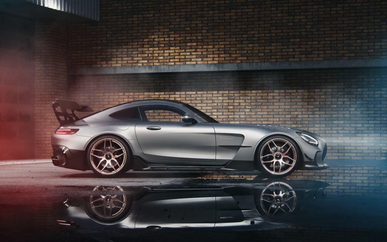 Mercedes-AMG GT Black Series Wheelsandmore