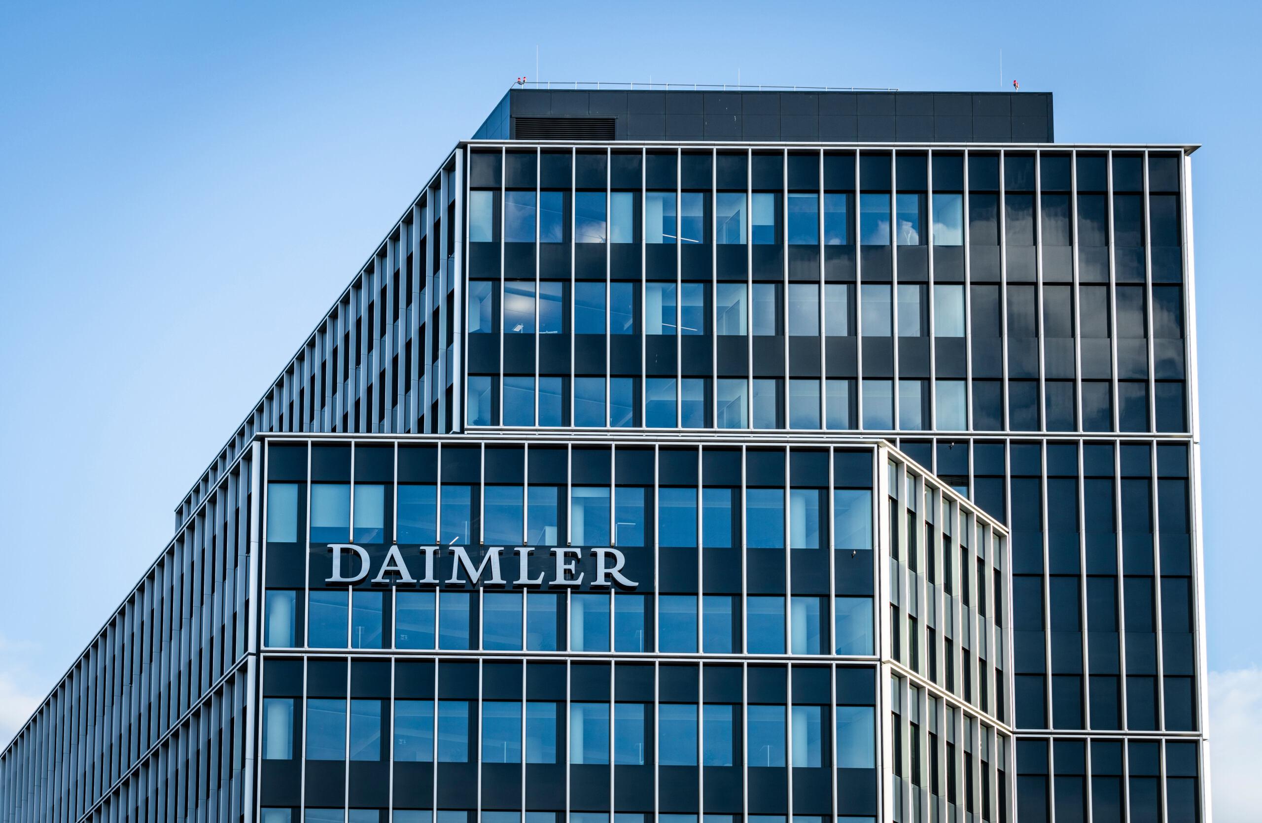 Daum Wilhelm Daimler