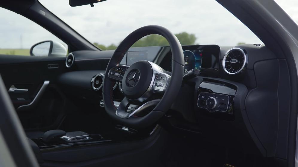 Mercedes A 250 e Berlina AutoTrader