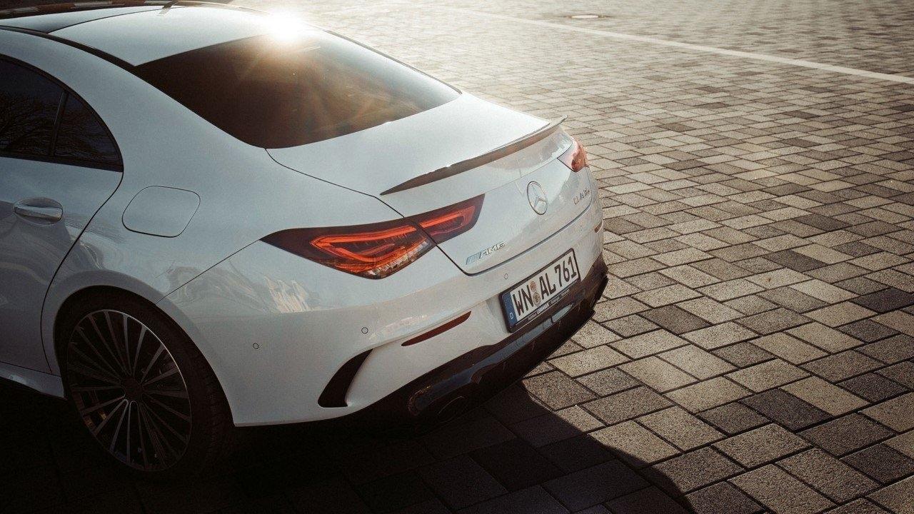 Mercedes-AMG CLA 35 Lorinser