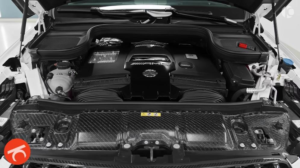 Mercedes-AMG GLE 63 S Coupé Larte Design