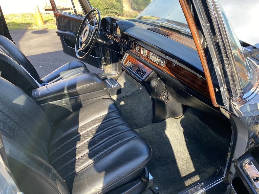 Mercedes-Benz 600 Elvis Presley asta