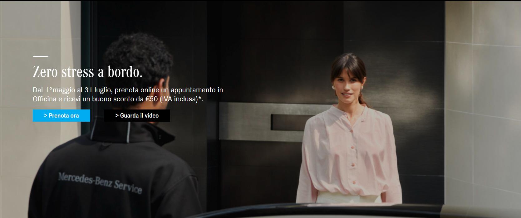 Mercedes-campagna-Mercedes campagna stressfreetressfree
