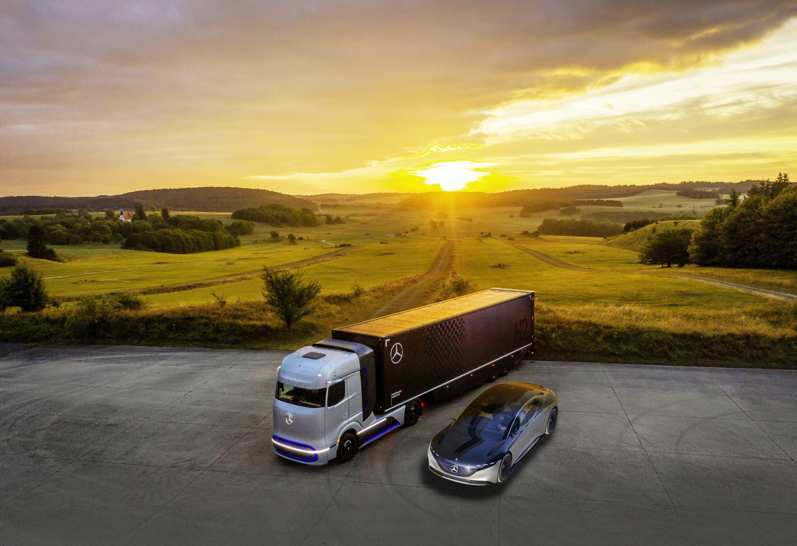 Daimler Mobility fornitori servizi finanziari indipendenti