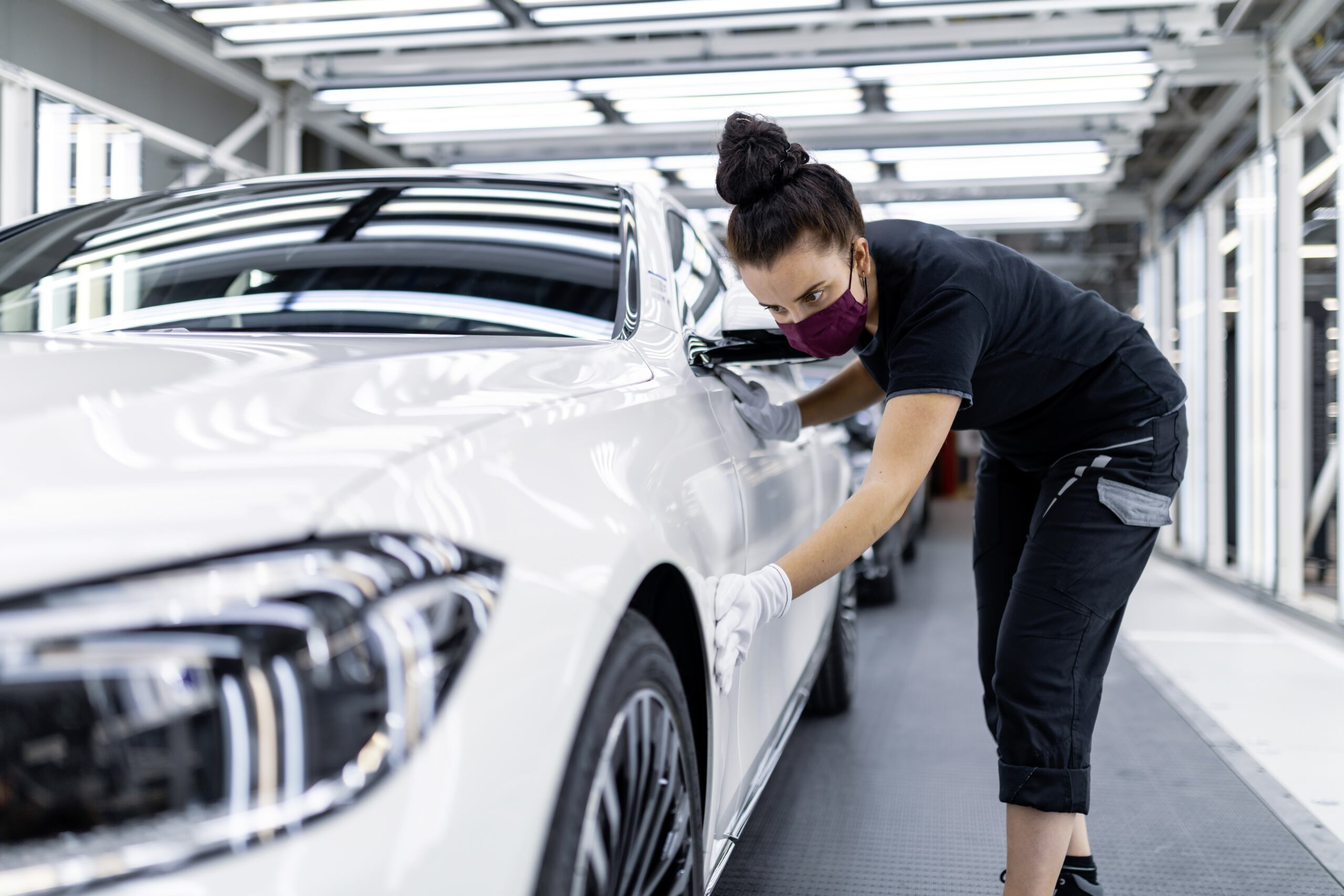 Factory 56 Mercedes