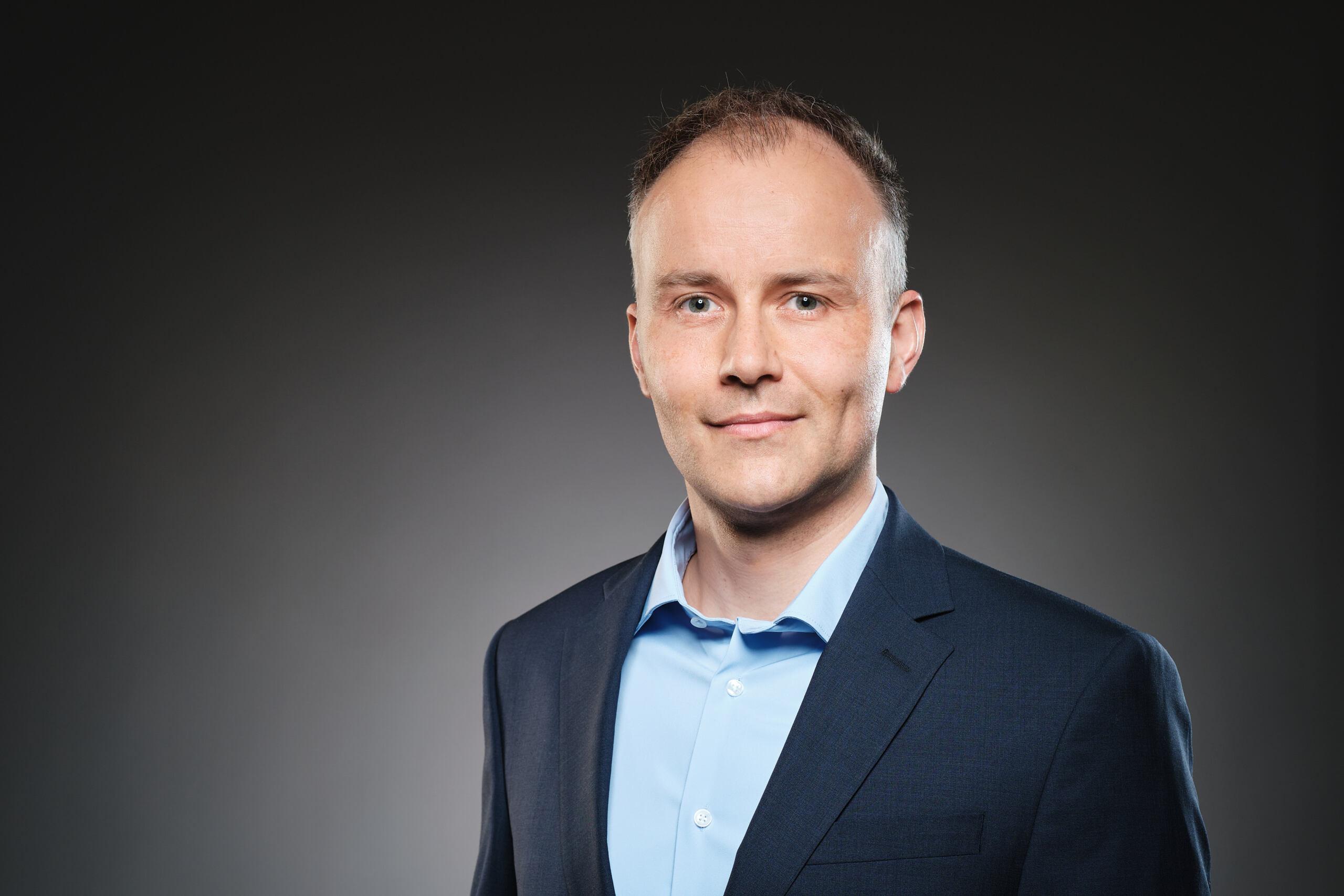 Gerrit-Michael Duelks Daimler Mobility AG