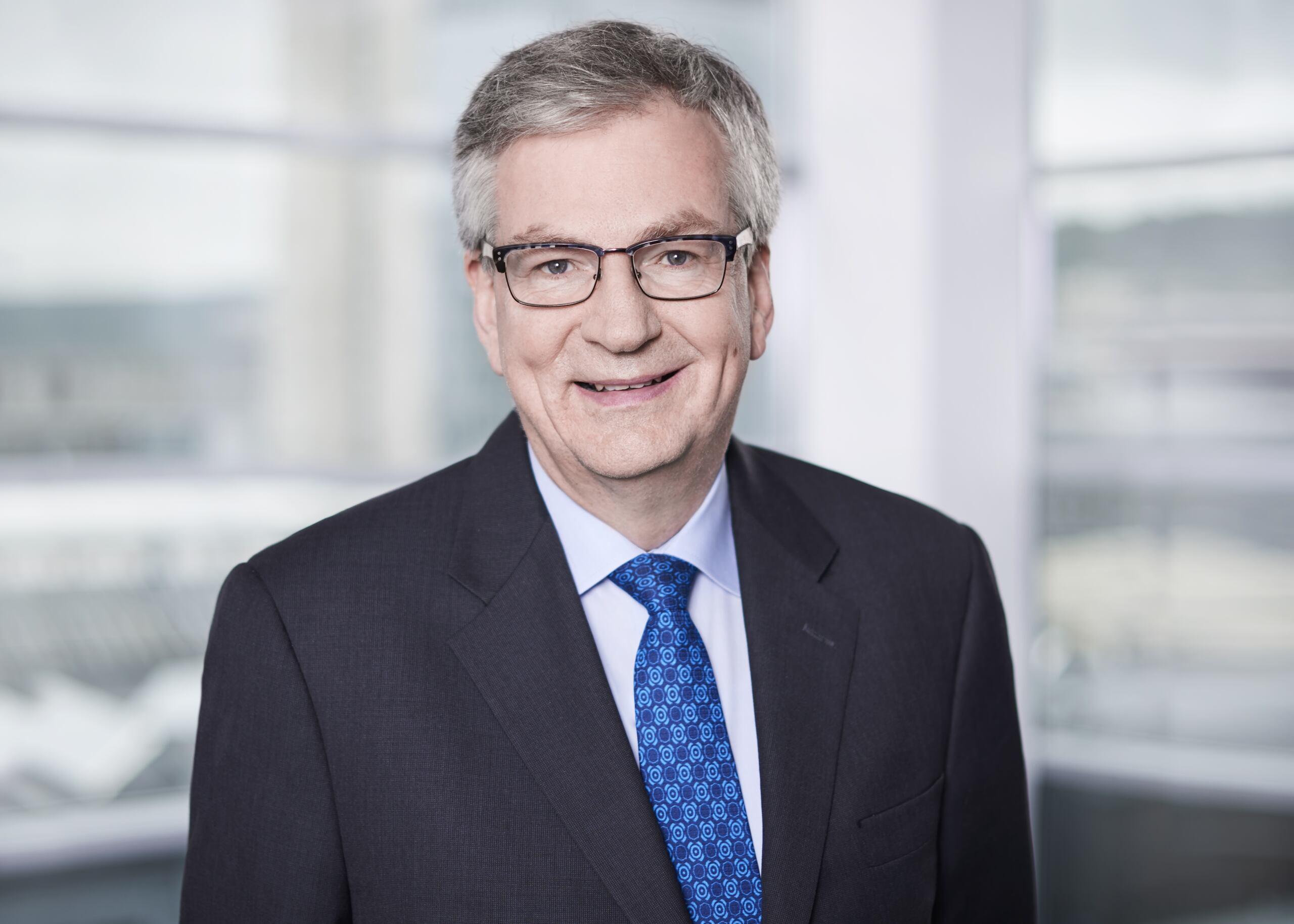 Martin Daum Daimler