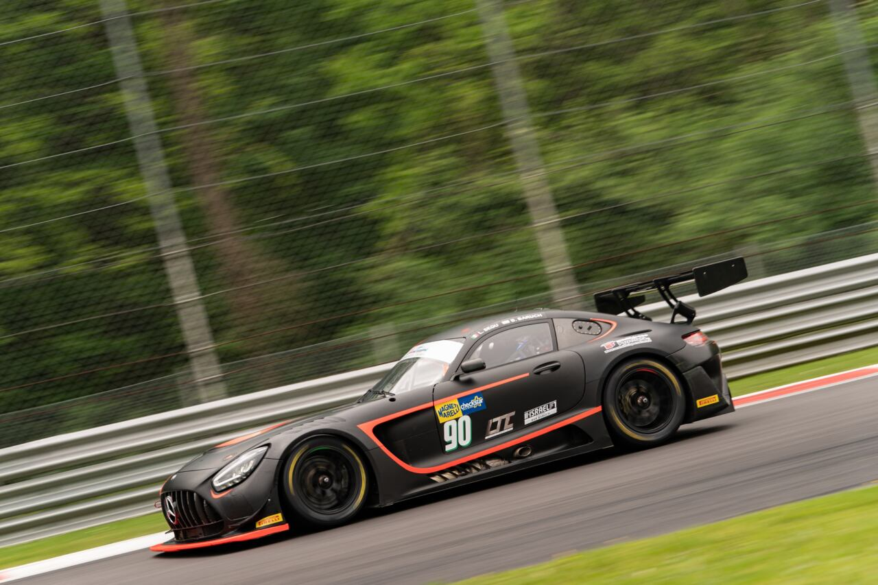Mercedes-AMG Motorsport