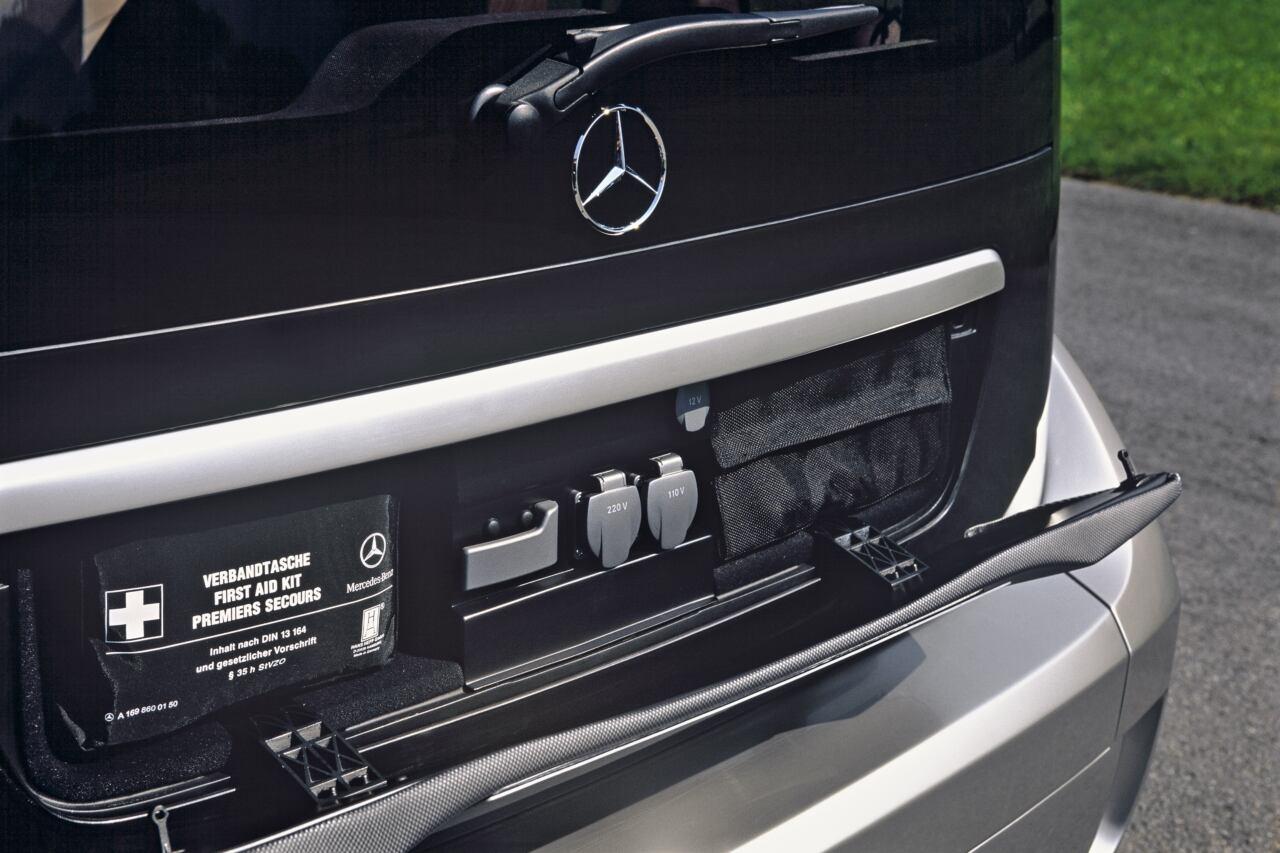 Mercedes F 600 Hygenius
