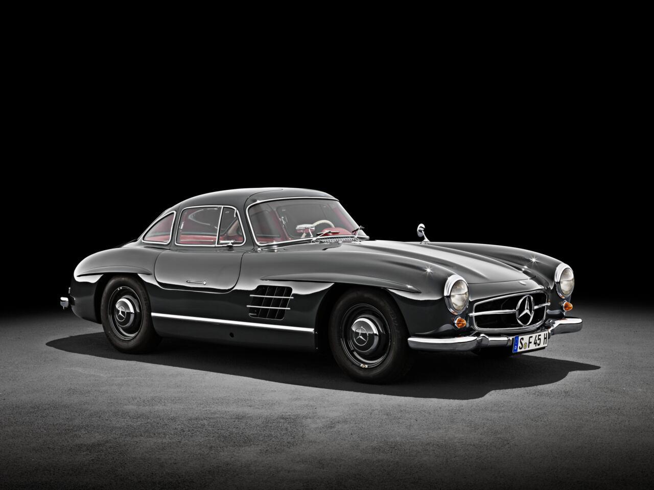 Mercedes Motor Klassik Award 2021
