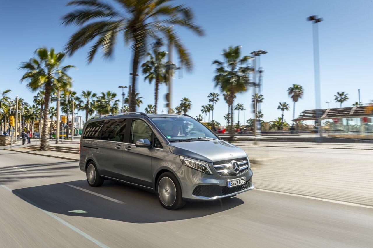 Mercedes Velista dell'Anno FIV 2021
