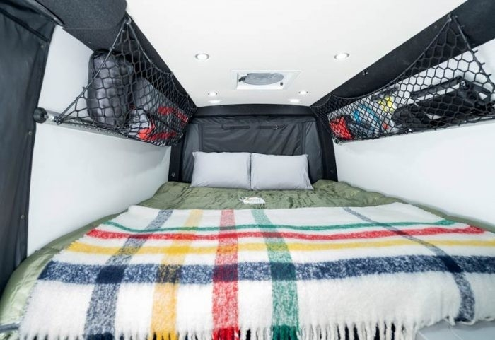 Perfect-Way RECON 4X4 camper
