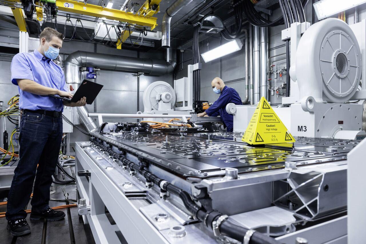 Stabilimento Mercedes Untertürkheim