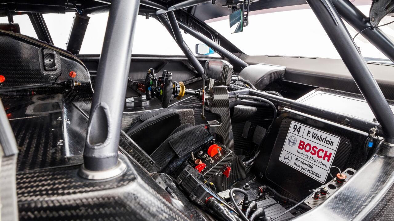 Mercedes-AMG C 63 DTM 2014