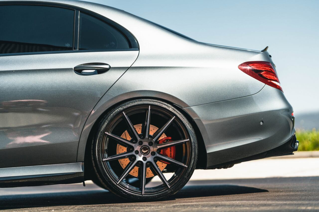 Mercedes-AMG E 63 S Barracuda Ultrawide Series 2.0