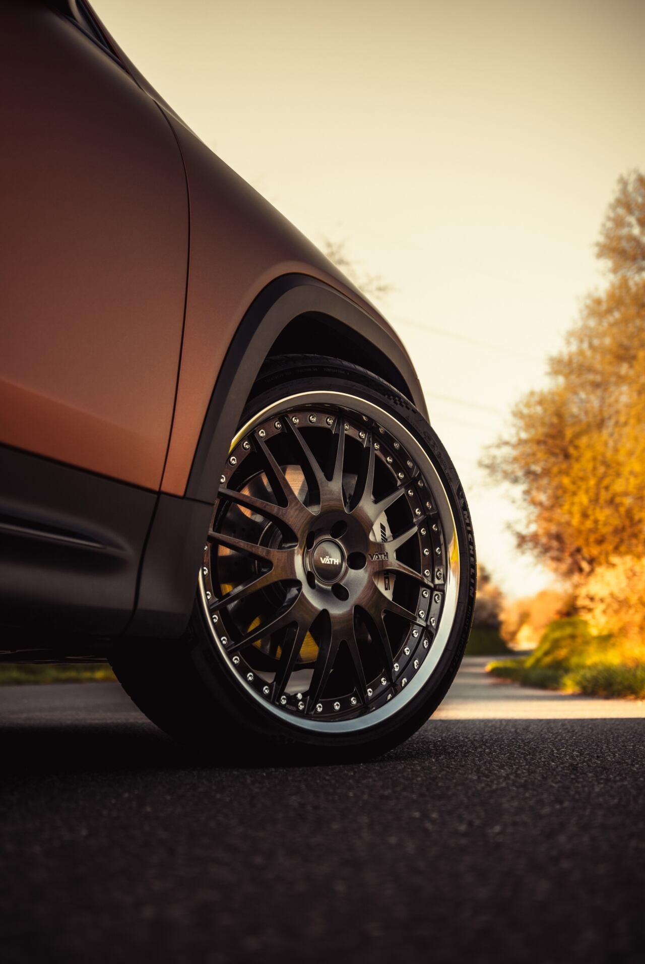 Mercedes-AMG GLB 35 Vath