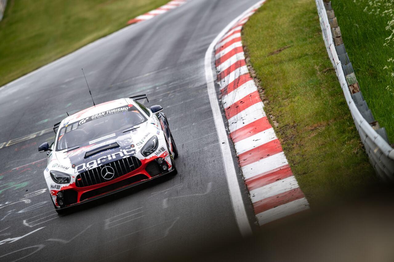 Mercedes-AMG Motorsport Nurburgring