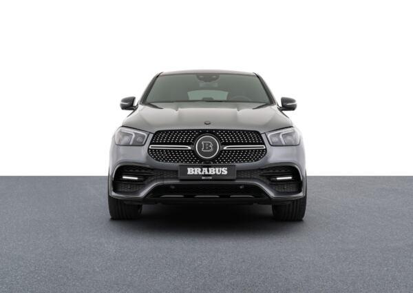 Mercedes GLE Coupé diesel Brabus