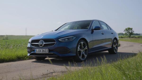 Nuova Mercedes Classe C prime recensioni