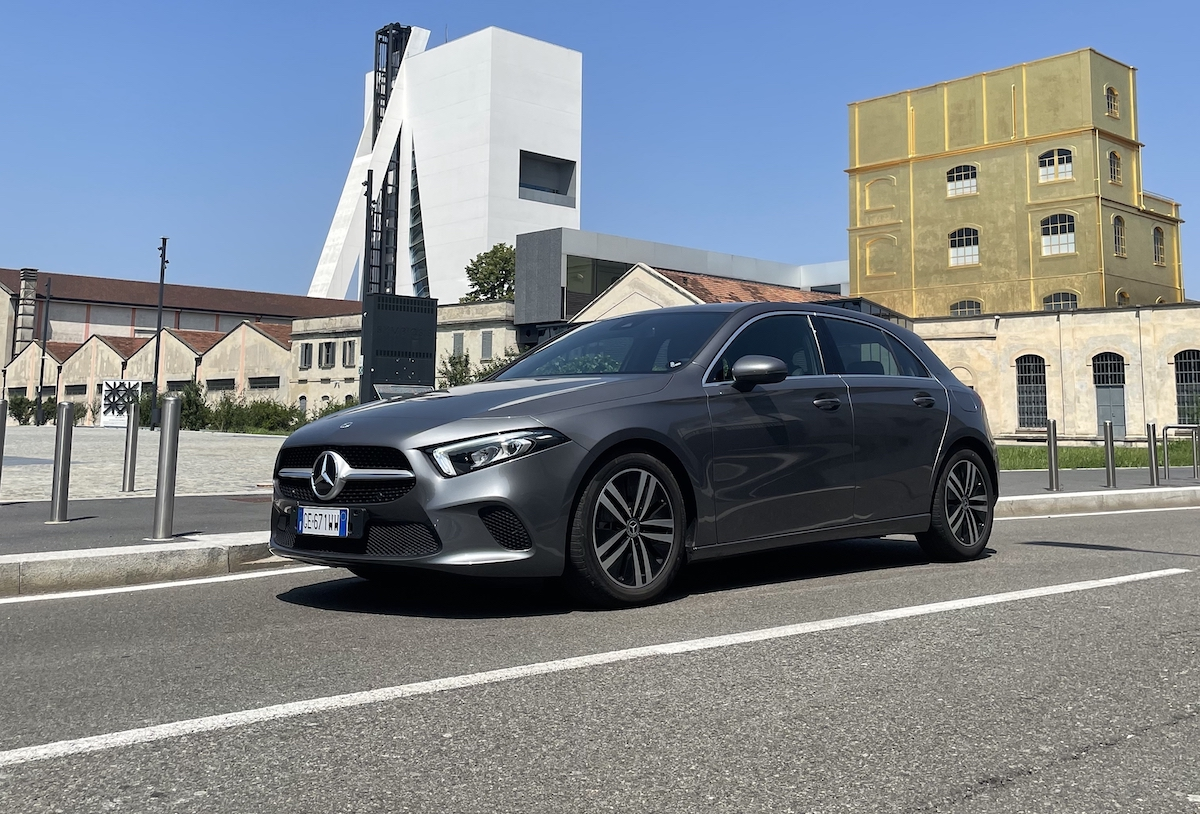 Virtuo Mercedes
