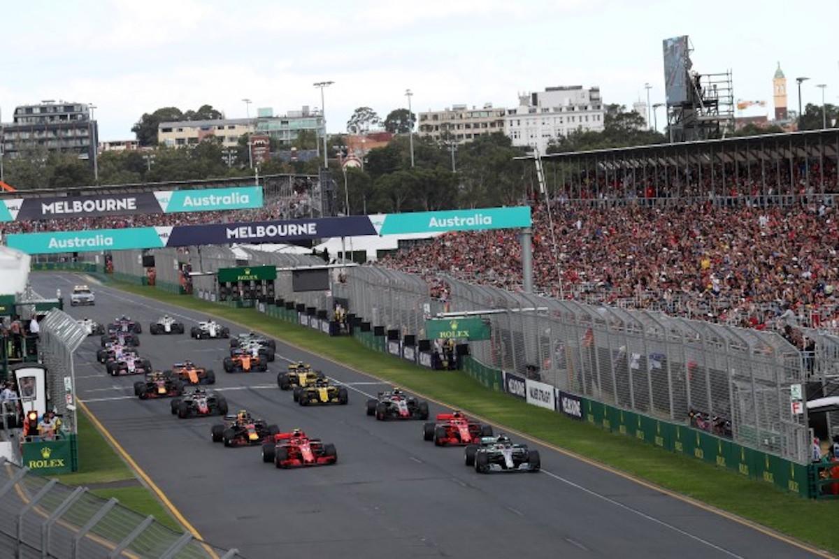 Gran Premio d'Australia 2021