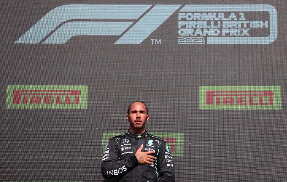 Lewis Hamilton guadagno Forbes