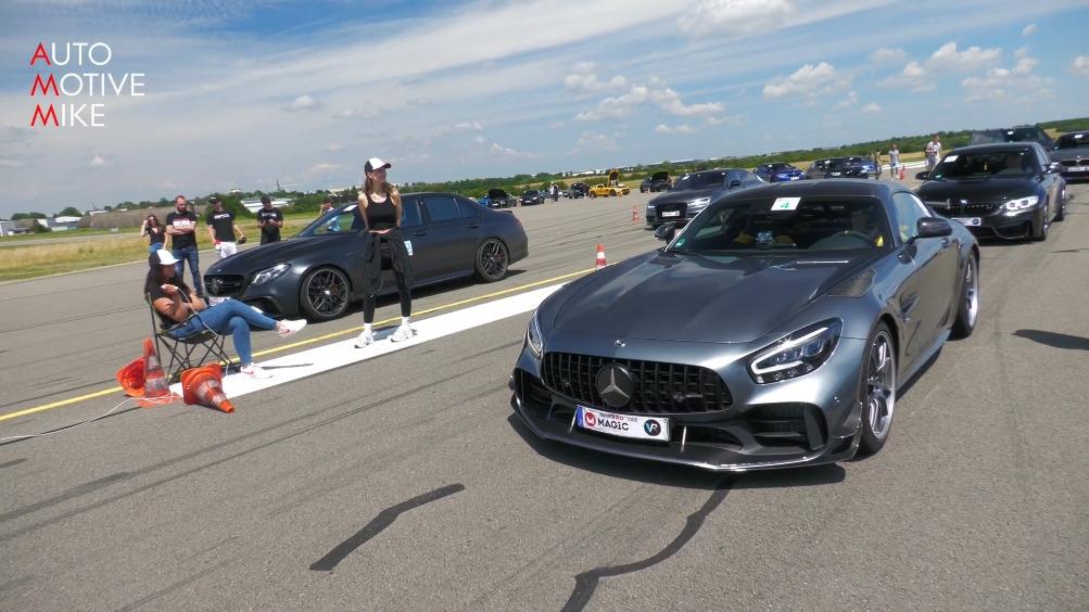 Mercedes-AMG E 63 S 1000 CV GAD Motors