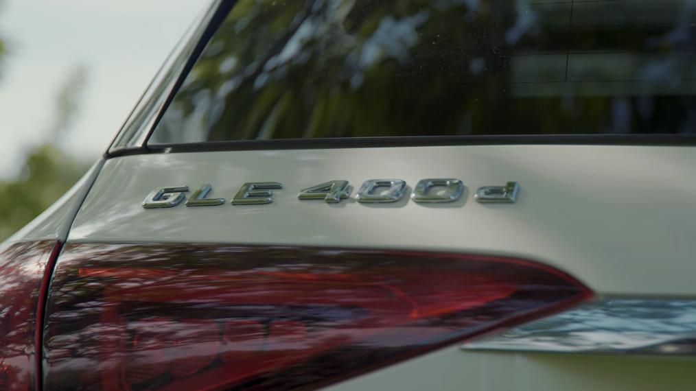 Mercedes GLE vs BMW X5 confronto