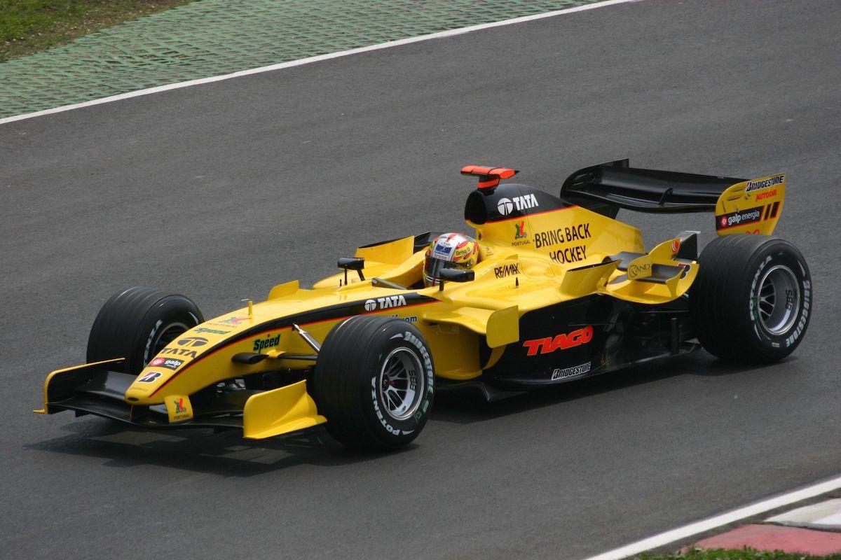 Jordan Grand Prix