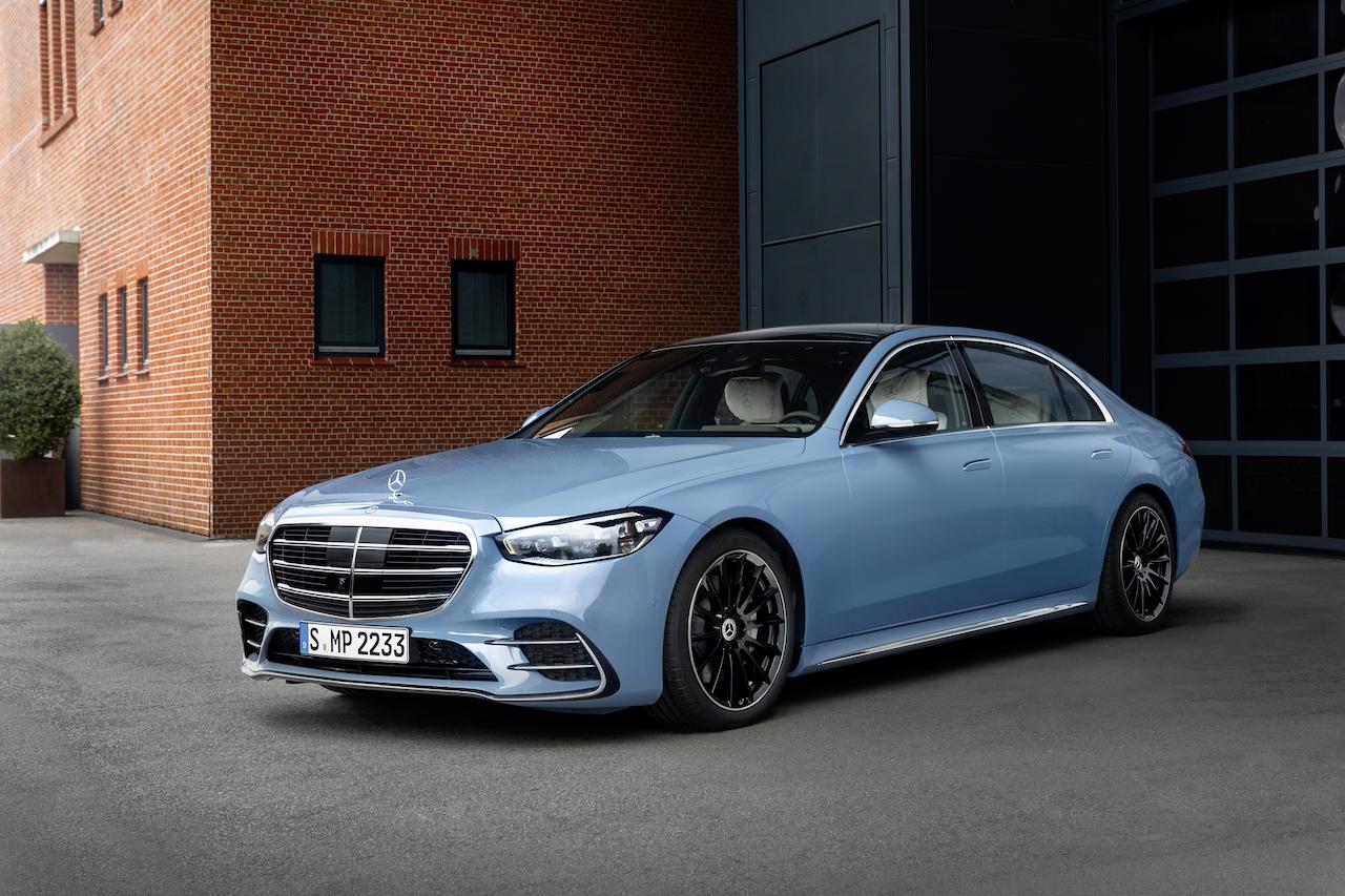 Mercedes Manufaktur