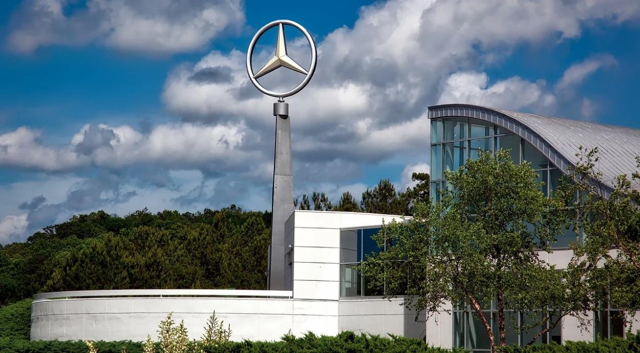 Sede Mercedes